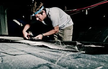 Boat building, refit, repair